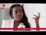 Ubiznews |JT du Showbiz  - Sandra Cordeiro: La nouvelle voix de lAngola