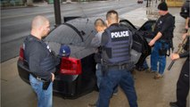 U.S. Enforcement Surge Sees Immigrants Arrested By The Hundreds