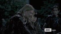 La mort de Jessie Anderson - The Walking Dead