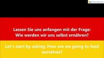 Learn German   Deutsch Lernen   anfangen + mit  