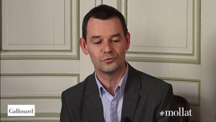 Vidéo de Marc Pautrel