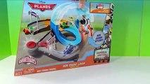 Disney Planes Air Dare Loop Micro Drifters
