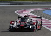 AUDI R18 [essai] : j'ai essayé le proto des 24 Heures du Mans.