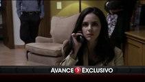 El Chema Avance Exclusivo 49 - Amanda se entera de la captura de El Chema