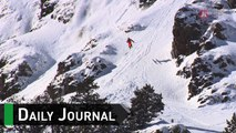 Daily Journal #2 - Vallnord-Arcalís FWT17 - Swatch Freeride World Tour 2017