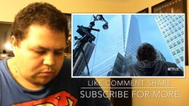Marvels Iron Fist | NYCC Teaser Trailer (HD) Netflix REACTION!!