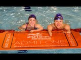 Buy Tickets for the 2015 IPC Swimming World Championships!