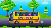 Колеса на автобусе потешки для детей потешки Версия для детей и младенцев