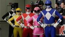 New Power Rangers Poster Adds Rita Repulsa To Team