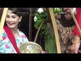 Arumi Bachsin Menggelar Acara Tujuh Bulanan Kehamilan