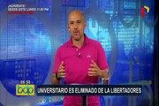 Universitario de Deportes: reacciones de los hinchas tras derrota ante Capiatá