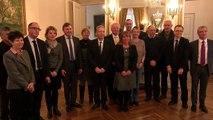 Alpes-du-Sud : 8 présidents de com com réunis ce vendredi à la préfecture des Alpes-de-Haute-Provence
