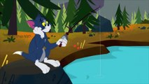 TOM & JERRY | TOM'S IN-TENTS ADVENTURE