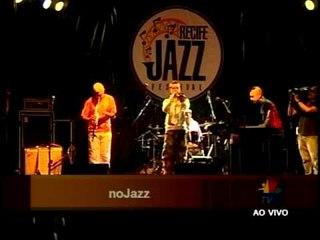 NoJazz, Recife Jazz Festival 2007 Brasil, Tema 1