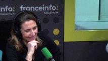 SOCIÉTÉ / GUY BIRENBAUM / FRANCE INFO
