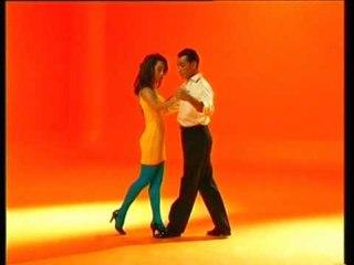 Así se baila el tango. Clase 12