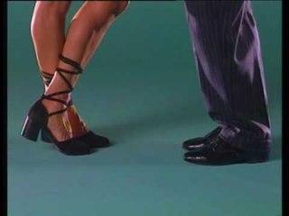Así se baila el tango. Clase 1B