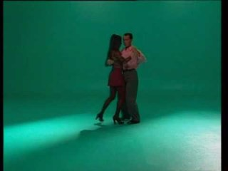 Así se baila el tango. Clase 9