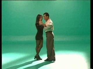 Así se baila el tango. Clase 13