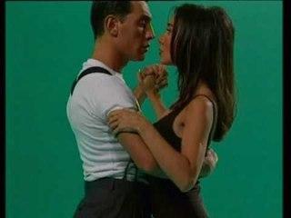 Así se baila el tango. Clase 10