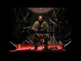 Alejandro Vargas, Recife Jazz Festival 2008 Brasil, Tema 2