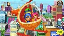 Команда Умизуми игры | Уми Сити могучие математические миссии | путешествие в Циферландию | Дип игры для детей