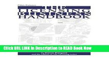 [Popular Books] The Licensing Business Handbook, Fifth Edition Full Online