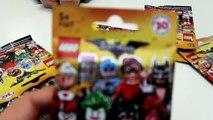Toys Fun - Lego The Batman Movie Guys Having Fun on The Hot Wheels Track-MWGpoiWyBd0