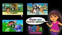 Dora the Explorer Season 2 Episode 5 - Lost Squeaky - video