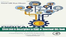 PDF [FREE] DOWNLOAD Handbook of Digital Currency: Bitcoin, Innovation, Financial Instruments, and