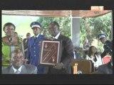 Le Chef de l'Etat a échangé avec les ivoiriens vivants au Bénin, au Burkina, au Niger et au Togo
