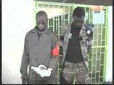 Banditisme: Des trafiquants de drogue arrêtés à la Maison d'Arrêt et de Correction d'Abidjan