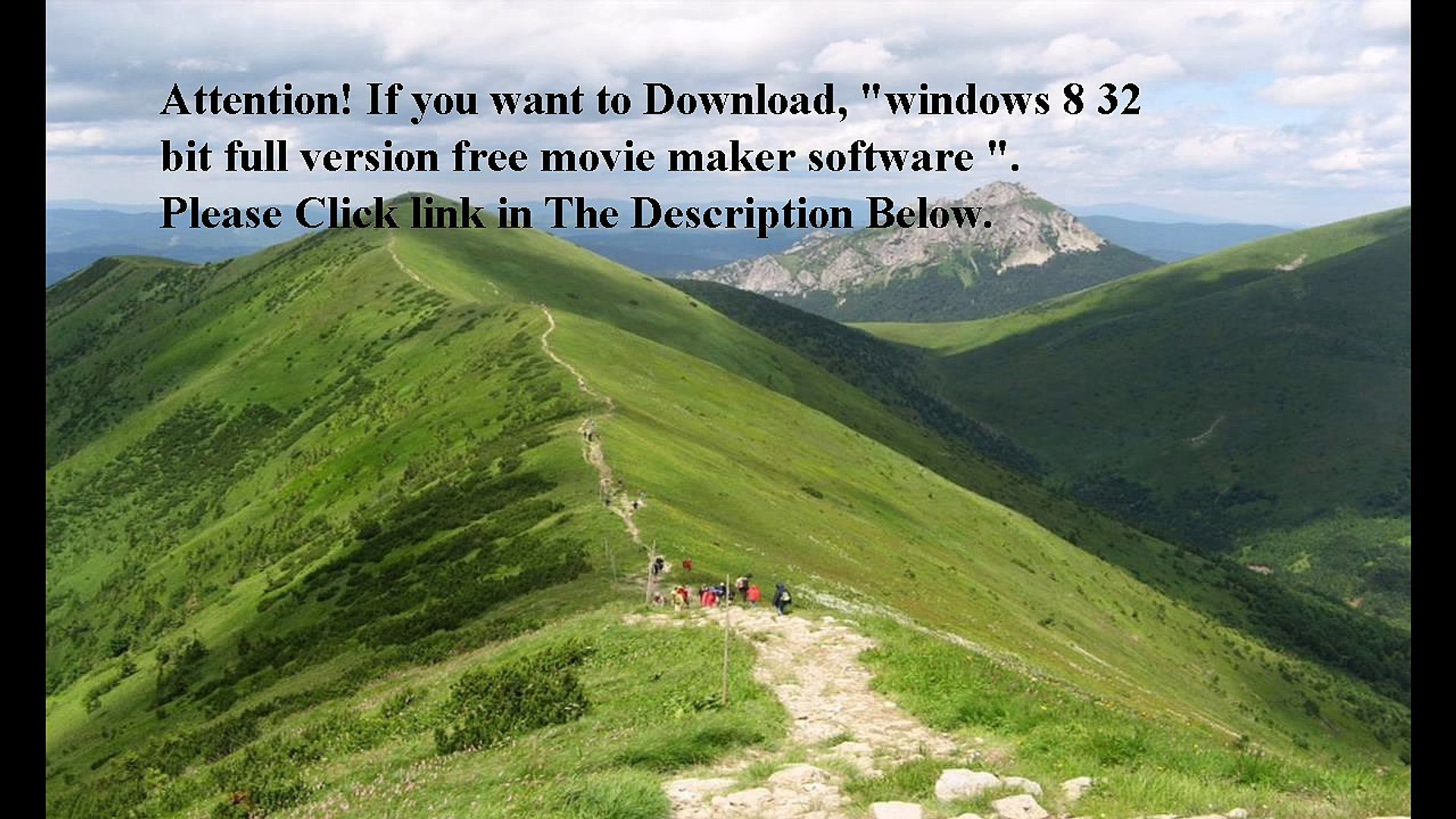 movie maker for windows 8 free download full version