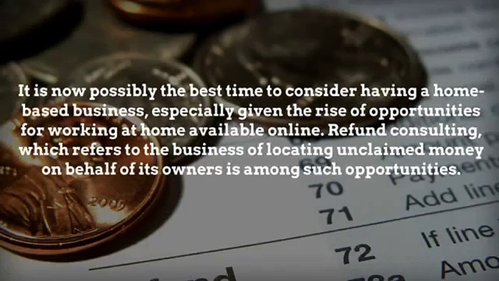 Unclaimed Money Recovery Agents - Recovering Unclaimed Money
