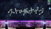 【PDA-FT PV】Strobe Nights / ストロボナイツ feat. Hatsune Miku (Snow Miku 2017)[初音ミク:雪ミク 2017] 720p 60fps HD