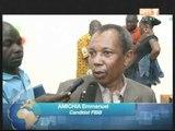 Fédération ivoirienne de basket-ball: Touré Boubakari élue nouveau président