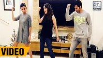 Varun Dhawan & Alia Bhatt Tamma Tamma Remake With Madhuri Dixit
