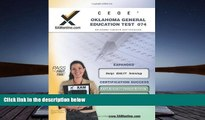 PDF [FREE] DOWNLOAD  CEOE OGET Oklahoma General Education Test 074 Teacher Certification Test Prep