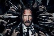 18+ JOHN WICK 2 Keanu Reeves Film 2017 en Francais HD - Tous les films en 2017