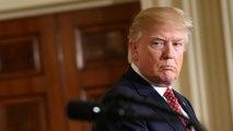 """США: варіант """"абсолютно нового указу"""" Трампа"""
