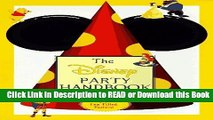 BEST PDF The Disney Party Handbook: 14 Fun Filled Parties 98 Book Online
