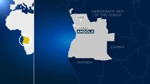 Angola : au moins 17 morts dans un mouvement de foule