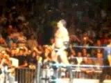 WWE Smackdown Bercy Entrée Batista the beast