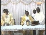 Fête de la Toussaint : Les chrétiens catholiques de Côte d'ivoire ont prié pour les morts