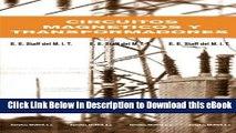 {[PDF] (DOWNLOAD)|READ BOOK|GET THE BOOK Circuitos magnéticos y transformadores (Spanish Edition)