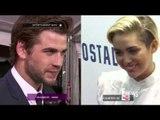 Miley Cyrus Tunangan dengan Liam Hemsworth
