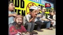 So Sorry   Arvind Kejriwal s Odd Even Formula