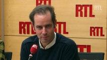 Tanguy Pastureau : Macron a la même vie morne que nous