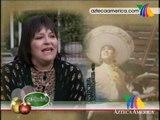 Homenaje en vida a Lucha Villa!!