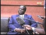 RHDP : Le Président Henri Konan Bédié de retour en Cote d'Ivoire